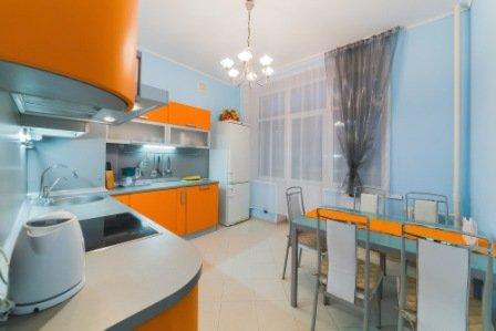 Appartamento Tverskaya-Yamskaya 36