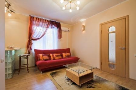 Appartamento  Frunzenskaya 10A