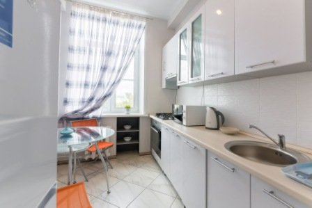 Appartamento Tverskaya 8
