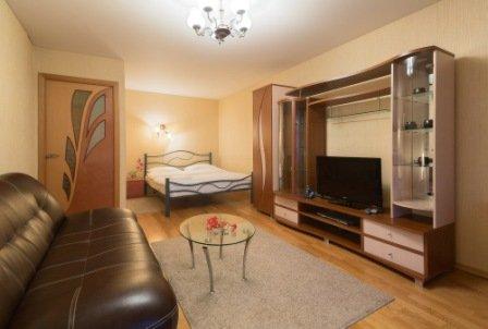 Appartamento Polyanka Modern C