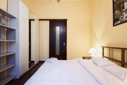 Appartamento Sadovaya-Triumfalnaya