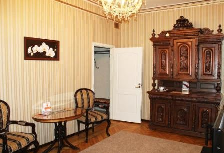 Appartamento Kremlin View apartment