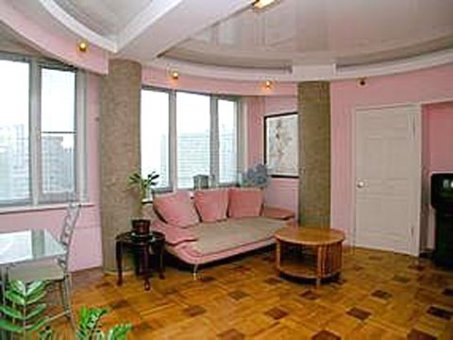Apartment Белый Дом Делюкс