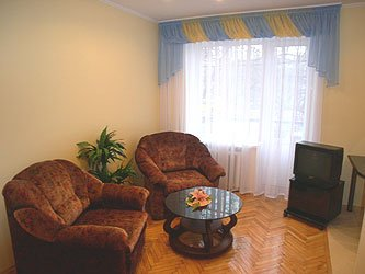 Appartement Tsar