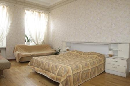 Appartement Bolshaya Morskaya 36