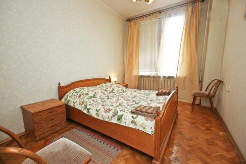 Apartment Старый Арбат Панорама