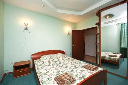 Appartamento Kremlin Deluxe