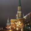 Кремль, 15 минут пешком