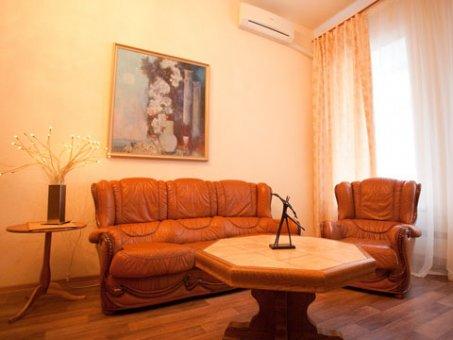 Apartamento Tverskaya Deluxe