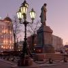 Пушкинская площадь, 15 минут пешком