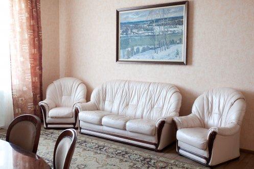 Apartment Министерская