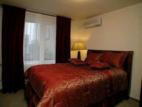 Apartment Смоленка