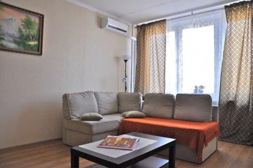 Apartment Арбатский Сьют