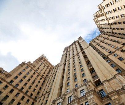 Apartment Высотка