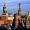 Кремль, Красная площадь - 15 минут на метро