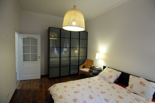 Appartement Nevsky 63