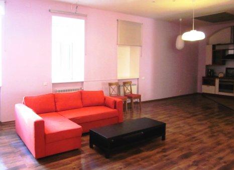 Appartamento Mayakovsky Suite