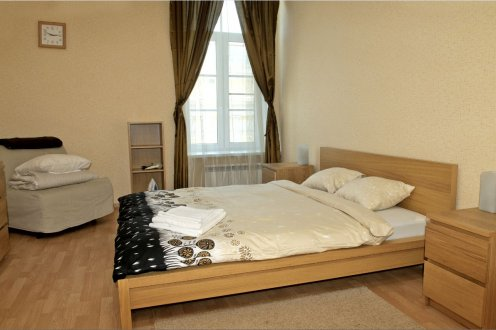 Appartamento Griboedov 7R