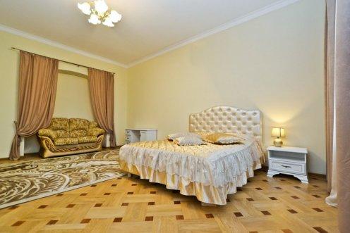 Appartamento Nevsky 63-81