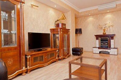 Appartement Novy Arbat 22