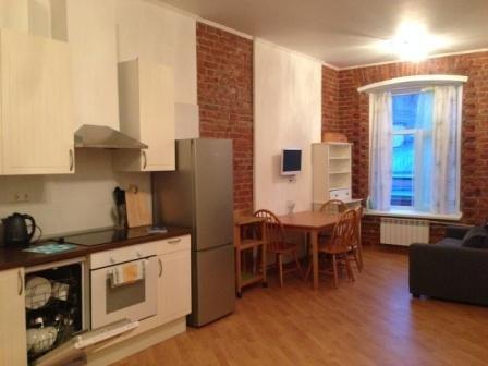 Appartamento Griboedov 49N