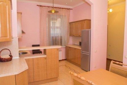Appartamento B. Morskaya 21a