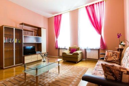 Appartement B. Morskaya 13