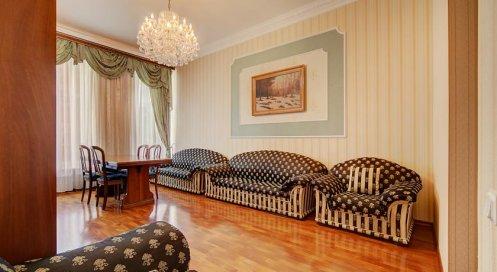 Appartamento B. Morskaya 21b