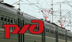 Russian Railways and New Silk Road