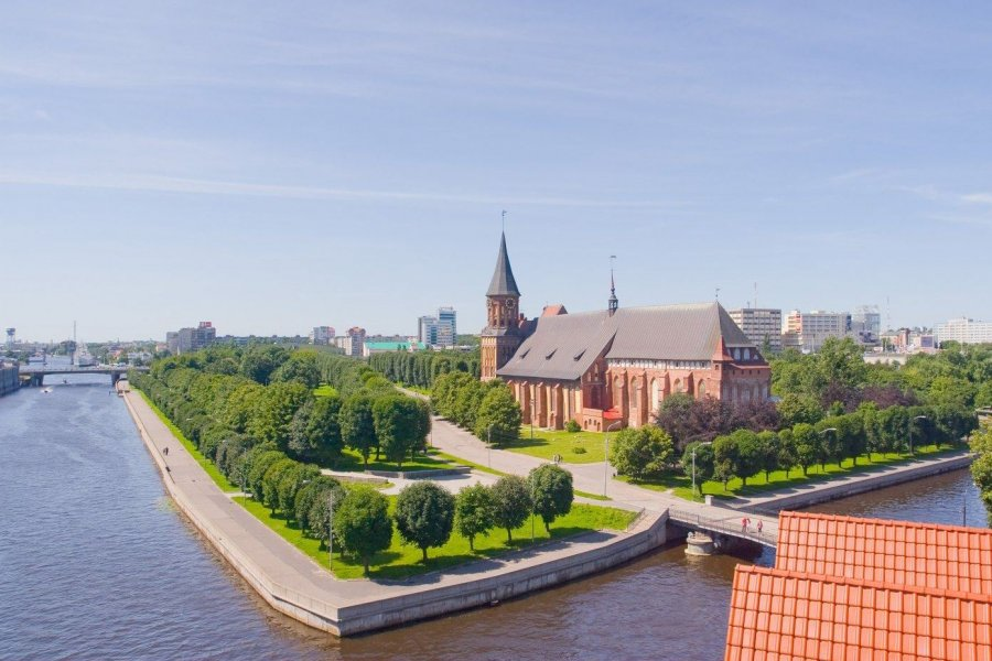 Visa-free access to the Kaliningrad Oblast is being discussed