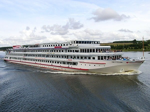 River Cruise Sales for 2017 are Now Open!