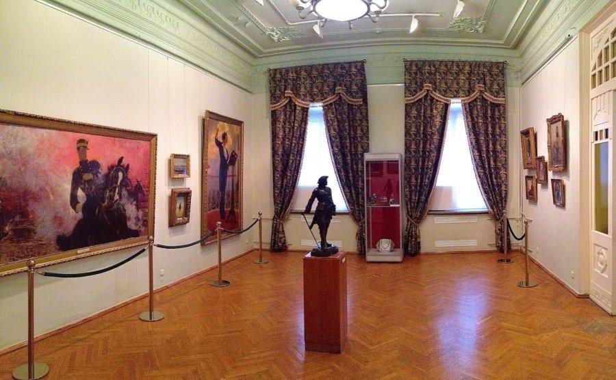 Samara Art Museum