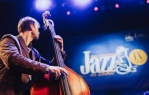Jazz on Baikal Festival to take place in Irkutsk on April 8th-11th