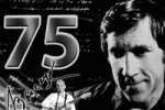 Vysotsky's 75th Birthday