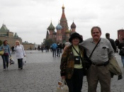 Russia River Cruises