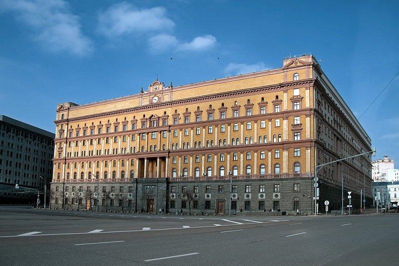 Moscou  Tour de KGB avec transport