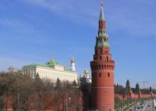 St. Petersburg - Moscow (12 Days and 11 Nights) MTF