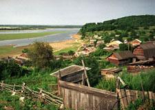 Khabarovsk  Tour to Nanaj village Sikachi-Alyan