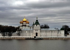 Group tour Historical Russia (10 days 9 nights)