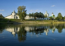 Rostov-on-Don - Moscow (19 Days and 18 Nights)