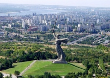 St. Petersburg - Rostov-on-Don (20 Days and 19 Nights)