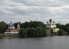 Rostov-on-Don - Moscow (15 Days and 14 Nights)