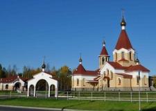 St. Petersburg - Svirstroy - Kizhi - Petrozavodsk - Mandrogui - St. Petersburg (5 days and 4 nights)