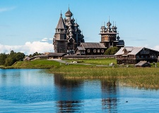 St. Petersburg - Valaam - Kizhi - Mandrogui - St. Petersburg (5 days and 4 nights)