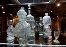 Moscow  Vodka museum w/transport (excursion and degustation)