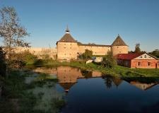 St. Petersburg - Valaam - Svirstroy - Kizhi - Petrozavodsk - Mandrogui - St. Petersburg (6 days and 5 nights)