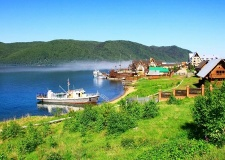 Group tour The Great Trans-Siberian Journey to China via Mongolia, 14 days 13 nights