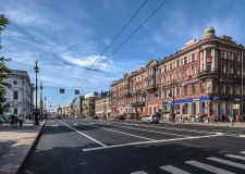 Group tour Taste Of Russia (8 days 7 nights)
