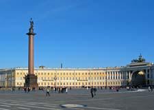 Escapada a San Petersburgo (4 noches)