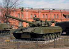 San Pietroburgo  Tour militare